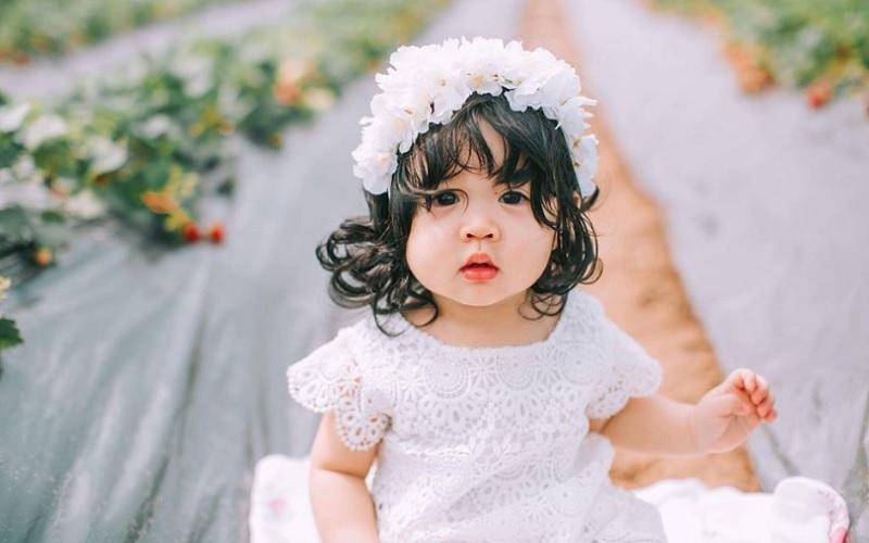 Bố họ Trịnh nên đặt tên con là gì hay? Đặt tên con họ Trịnh may mắn