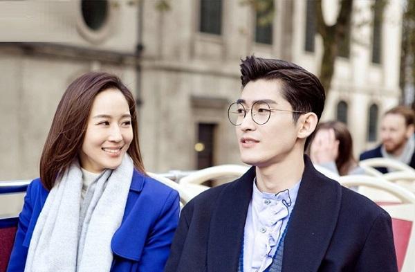 Tên hay cho cặp đôi, tên cặp đôi ngôn tình Trung Quốc, Nam Huyền và Ôn Noãn