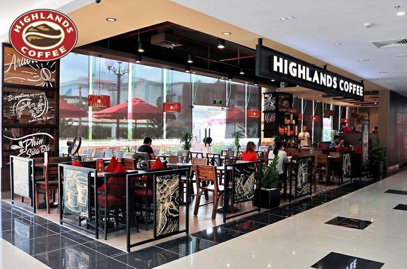 Đặt tên cho quán cafe hay, độc đáo. Đặt tên cho quán cafe bằng tiếng Anh, quán cafe Highland Coffee