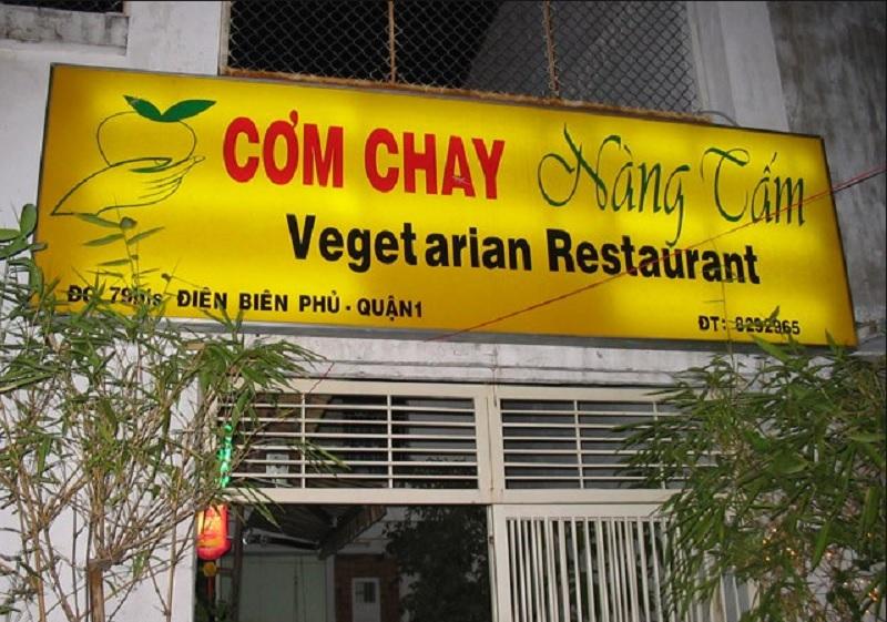 Đặt tên quán ăn chay ấn tượng. Đặt tên nhà hàng bằng tiếng nước ngoài