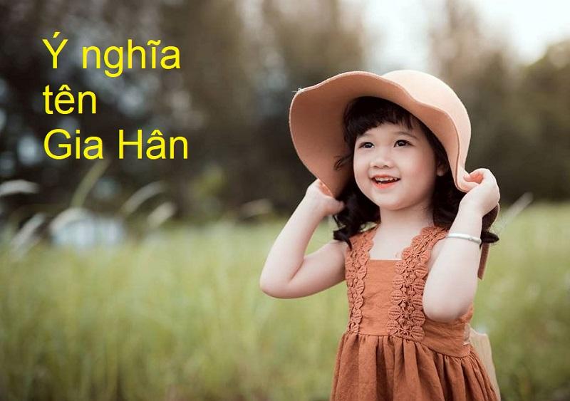 Ý nghĩa tên Gia Hân, con gái tên Gia Hân có vận mệnh thế nào?