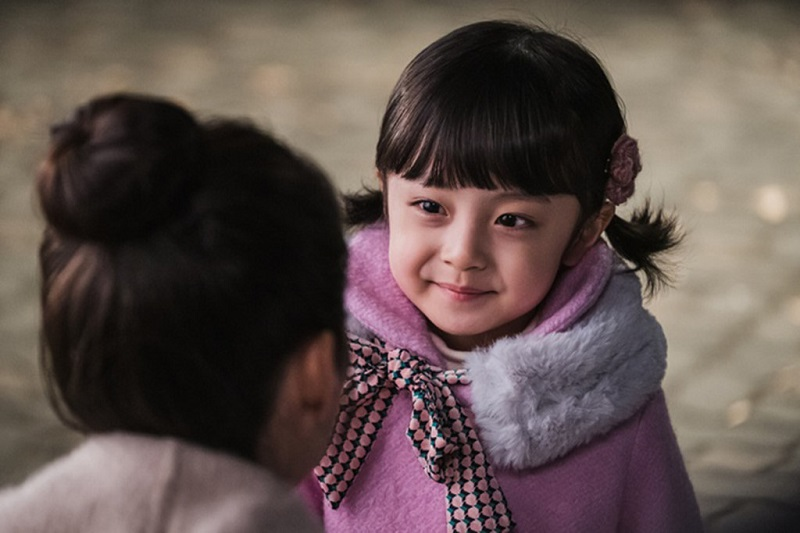 Tên tiếng Hàn hay nhất  cho bé gái