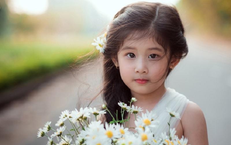 Bố họ Huỳnh nên đặt tên con gái là gì? Đặt tên hay cho con gái họ Huỳnh hợp mệnh bé