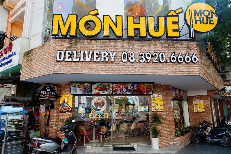 Đặt tên cho nhà hàng ấn tượng, hút khách: