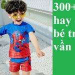 300+ tên hay cho con trai vần T đẹp, ý nghĩa và tài lộc