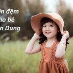 Tên Dung có ý nghĩa gì? Gợi ý các tên đệm cho tên Dung hay, lạ