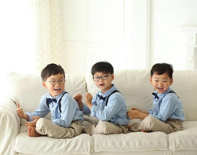 1001+ cách đặt tên hay cho con trai họ Lương