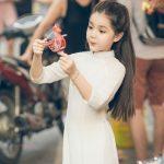 Bố họ Vương nên đặt tên con gái là gì xinh đẹp, giỏi giang
