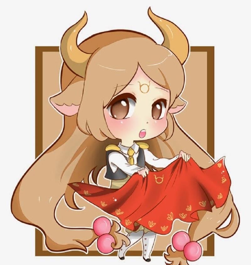 Đặt tên con cung Kim Ngưu hay. Con gái cung Kim Ngưu nên đặt tên là gì đẹp?