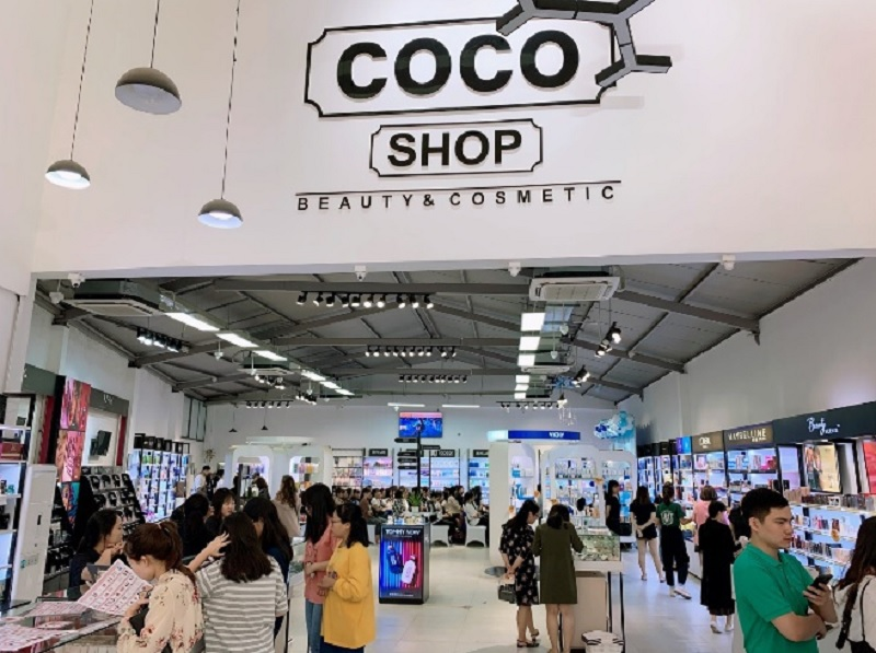 Cách đặt tên cho cửa hàng mỹ phẩm hay. Tên cửa hàng mỹ phẩm theo quy mô