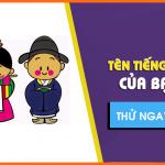 Hướng dẫn dịch tên tiếng Việt sang tiếng Hàn chuẩn xác, đơn giản