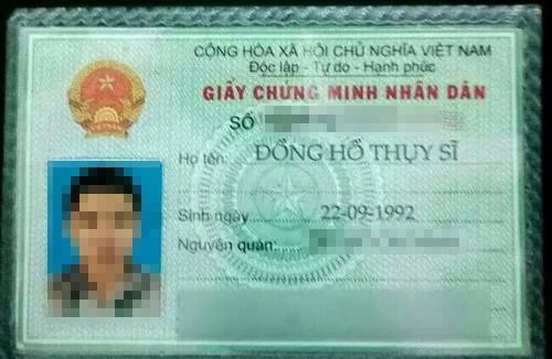 Những cái tên hài hước, bá đạo nhất Việt Nam