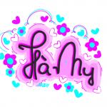 Ý nghĩa tên Hà My – tên đẹp dành cho bé gái xinh xắn, dễ thương