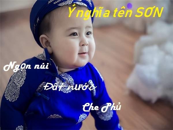 Đặt tên con trai họ Nguyễn sinh năm 2021
