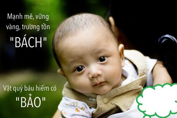 Gợi ý một số tên đẹp cho con trai họ Nguyễn sinh năm 2021