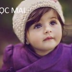 Đặt tên cho bé gái có tên đệm là Ngọc hay miễn bàn