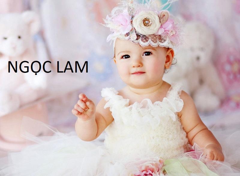 Ngọc Lam: Một viên ngọc xanh xinh đẹp, thuần khiết, luôn mang tới sự an lành
