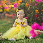 Ý nghĩa tên Linh Chi & tên nước ngoài cho tên Linh Chi siêu thú vị