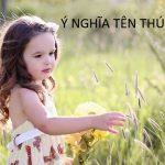 Ý nghĩa tên Thúy & Những tên Thúy hay cho bé gái ý nghĩa, đẹp