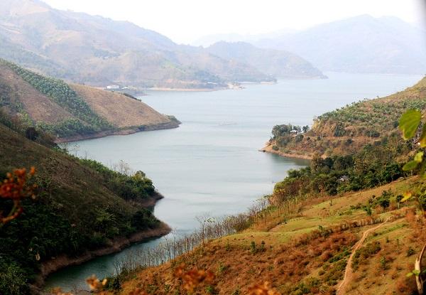 Tên các con sông ở Việt Nam, sông Đà