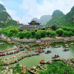 Tên các danh lam thắng cảnh ở Việt Nam đẹp, nổi tiếng nhất 2021